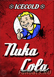 Icecold Nuka Cola by ~TheCoconutGuy